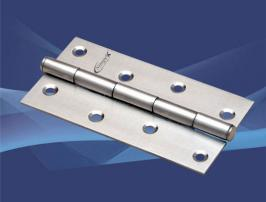 SS 4x14 Premium Door Hinges (100mm x 1.9mm)